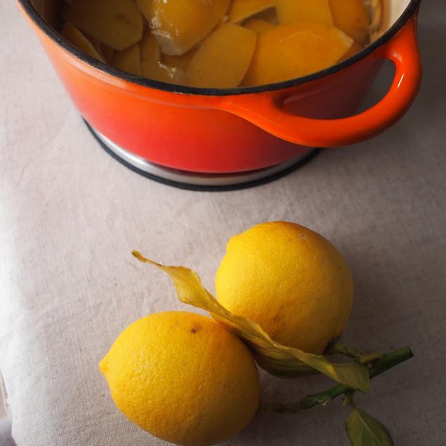 柑橘が好き。