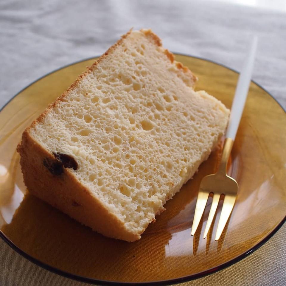 チーズケーキシフォン